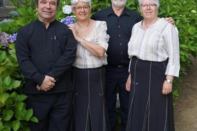 10 Ans déjà au gré des saisons à Saint Jean de la Riviere