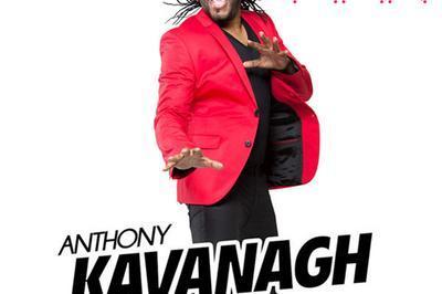 Anthony Kavanagh Show Man à Pontonx sur l'Adour