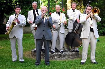 Anthracite Jazz Band à Dijon