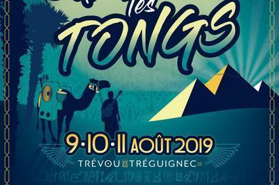 Antibalas / J. C. Satàn / La Fine Équipe à Trevou Treguignec