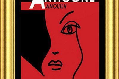 Antigone à Nice
