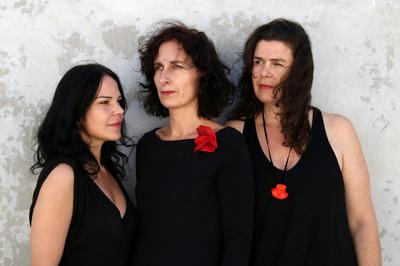 Antigone, à corps perdus à Biarritz