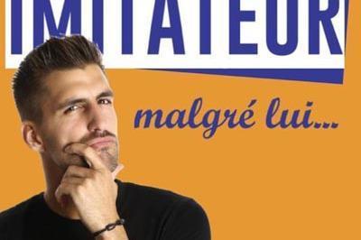 Antoine Donneaux - Imitateur malgré lui à Rennes