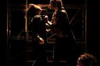 Antoine et Cléopâtre à Avignon