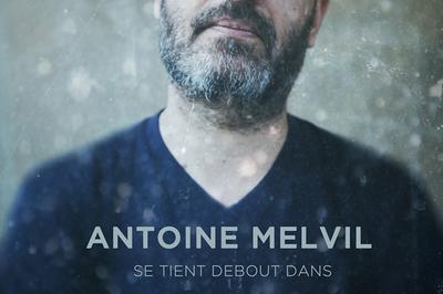 Antoine Melvil Dans