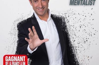 Antonio  - Magicien Mentaliste à Puget sur Argens