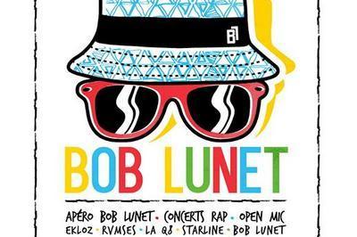 Apéro Bob Lunet à Bagnols sur Ceze
