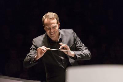 Apéro-concert Avec Le Boléro De Ravel / Orchestre National De Metz - Dir. David Reiland