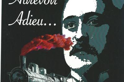 Apollinaire, aurevoir, adieu à Avignon