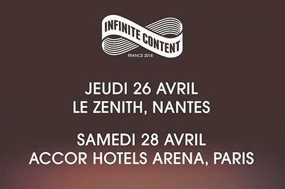 Arcade Fire à Nantes