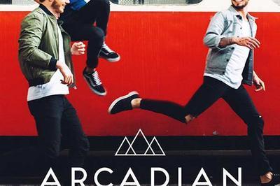 Arcadian + 1ère Partie à Lille