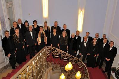 L'Ensemble Vocal Arcanes fête ses 30 ans à Belfort