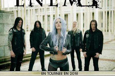 Arch Enemy à Lille