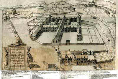 Archéologie D'un Faubourg : En Suivant Les Cours De L'ouche Et Du Raines à Dijon