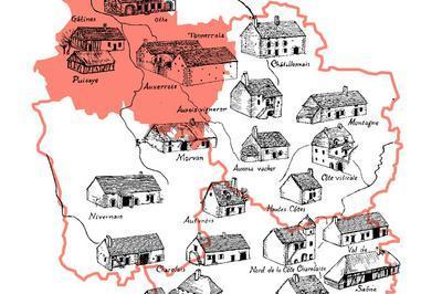 Archi Visite ! D'une Maison Privée Ouverte Exceptionnellement à Auxerre