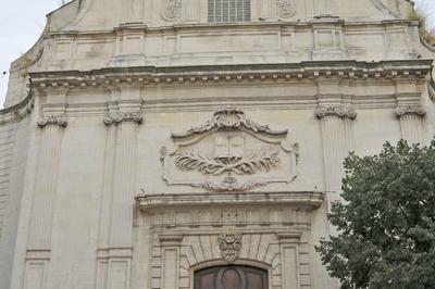 Architecture Et Liturgie à Nimes