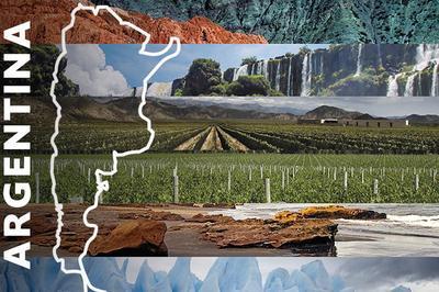 Argentina, terres de contraste à Bordeaux
