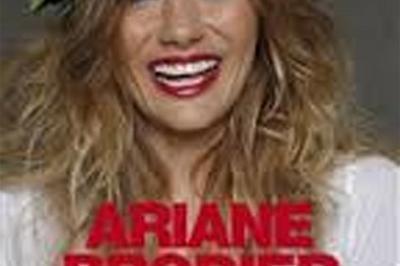 Ariane Brodier à Montbeliard