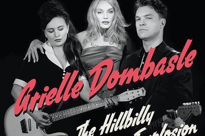 Arielle Dombasle Et Nicolas Ker à Valence