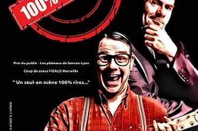 Arno Maxx Dans 100 % Original à Toulon