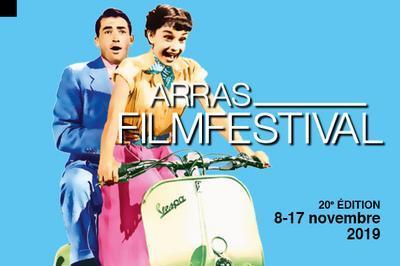 Arras Film Festival 2019