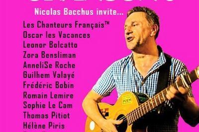 Arrache Ta Chanson ! à Avignon