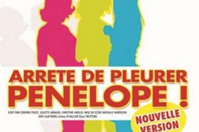 Arrete De Pleurer, Penelope ! à Nantes