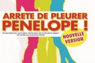 Arrête De Pleurer, Pénélope ! à Nantes
