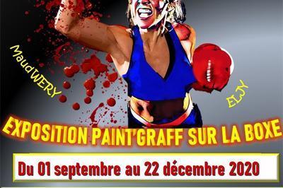Art & Boxe à Aulnay Sous Bois