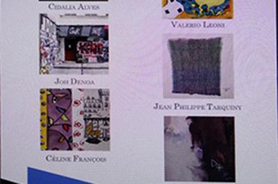 Art C se met en 6 à Paris 11ème