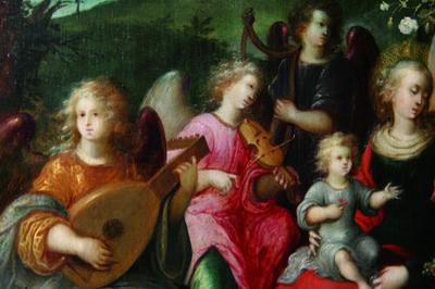 Art Et Musique à Lille