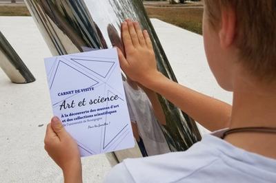 Art Et Science à Dijon