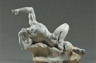 Art & folie(s) présentée par Balade Art Paris à Nice