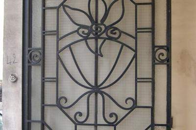 Art Nouveau / Art Déco Dans Nos Rues à Colombes