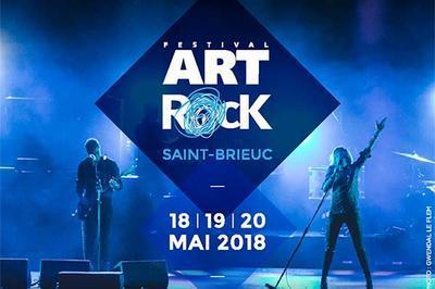 Art Rock- Forum Samedi à Saint Brieuc