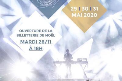 Art Rock - 3 Jours Tous sites à Saint Brieuc
