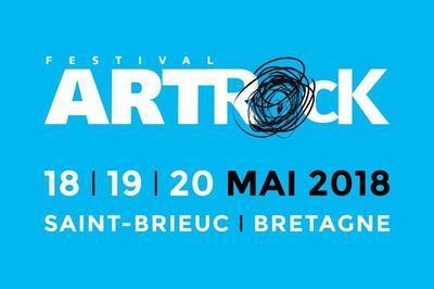 Art Rock Forfait Journée Vendredi à Saint Brieuc