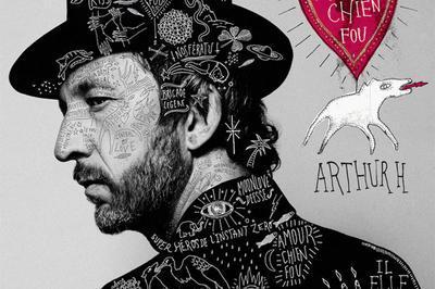 Arthur H à Lille