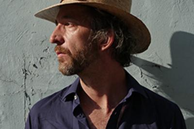 Arthur H  + Boucan à Castres