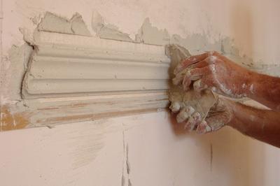 Artisanat Du Plâtre : Stuc Marbre, Tirage, Gypseries Et Moule à Pièce à Serres