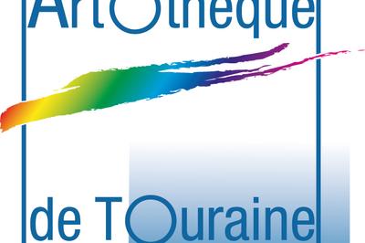 Artothèque de Touraine - Portes ouvertes à Tours