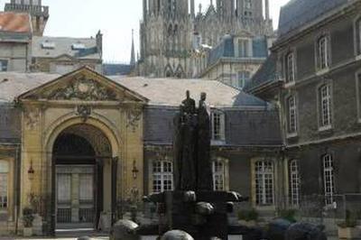 Arts De La Table, Art Du Partage... à Reims