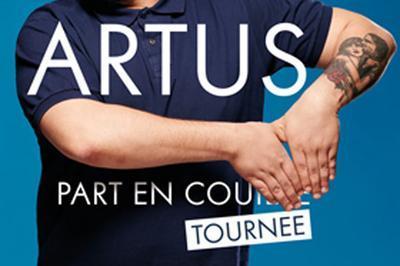 Artus à Bordeaux
