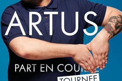 Artus Part En Coui...tournee à Blois