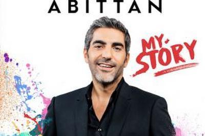 Ary Abittan à Lille