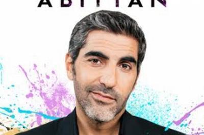 Ary Abittan à Dijon