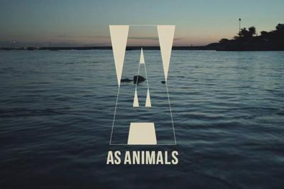 As Animals à Alencon
