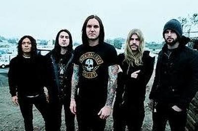 As I Lay Dying + Chelsea Grin à Grenoble