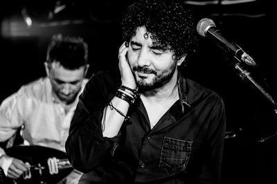 Asmâa Hamzaoui & Bnat Timbouktou Et Sofiane Saidi Trio-cabaret Raï à Pantin
