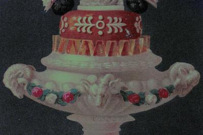 Aspics, Timbales Et Croquembouches : Sculpter Et Mouler Dans La Cuisine Décorative Et La Pâtisserie à Lyon